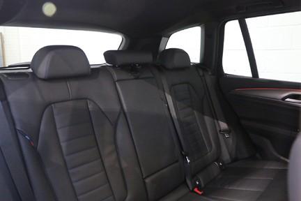 BMW X3 M40i - Low Mileage, One Owner 17