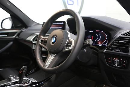 BMW X3 M40i - Low Mileage, One Owner 7