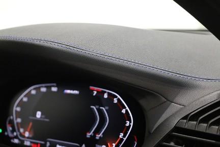 BMW X3 M40i - Low Mileage, One Owner 18