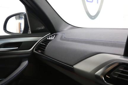 BMW X3 M40i - Low Mileage, One Owner 19