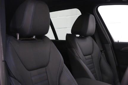 BMW X3 M40i - Low Mileage, One Owner 20