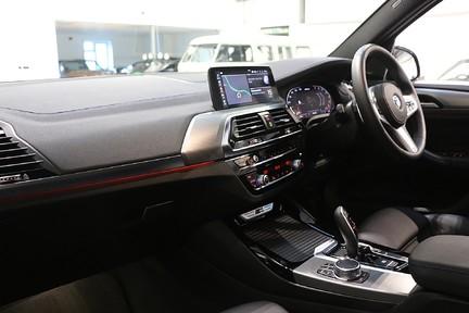 BMW X3 M40i - Low Mileage, One Owner 5