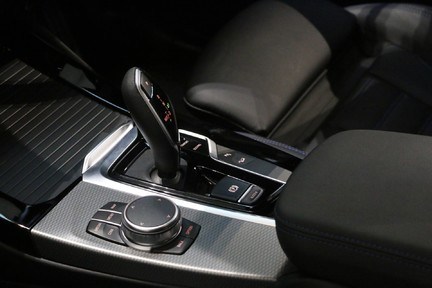 BMW X3 M40i - Low Mileage, One Owner 22