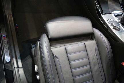 BMW X3 M40i - Low Mileage, One Owner 24