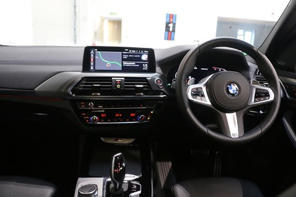 BMW X3 M40i - Low Mileage, One Owner 23