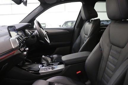 BMW X3 M40i - Low Mileage, One Owner 25
