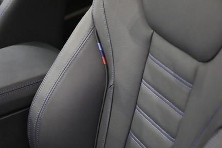 BMW X3 M40i - Low Mileage, One Owner 26
