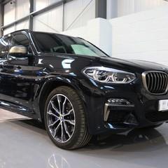 BMW X3 M40i - Low Mileage, One Owner 1