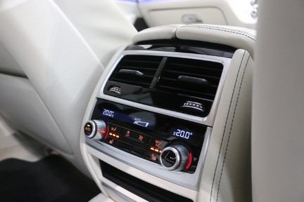 BMW 7 Series 740d xDrive M Sport with the Ultimate Specification 33