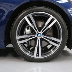 BMW 7 Series 740d xDrive M Sport with the Ultimate Specification 2