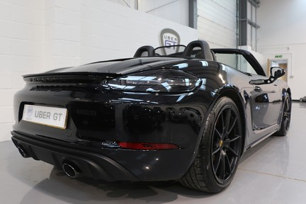Porsche 718 Boxster GTS 4.0 - Stunning Ultra Low Mileage 6