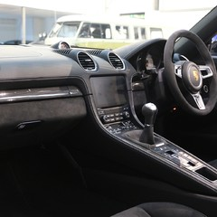 Porsche 718 Boxster GTS 4.0 - Stunning Ultra Low Mileage 2