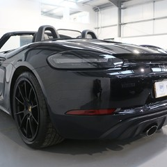 Porsche 718 Boxster GTS 4.0 - Stunning Ultra Low Mileage 3