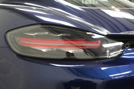 Porsche 718 Cayman PDK - 1 Owner with a Fantastic Specification 16
