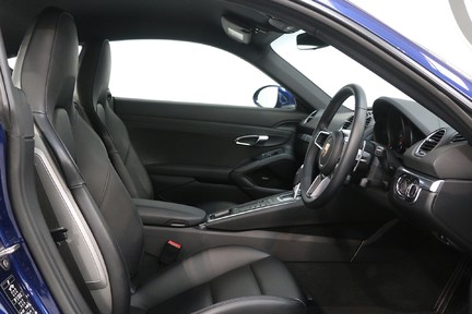 Porsche 718 Cayman PDK - 1 Owner with a Fantastic Specification 21