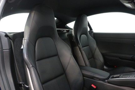 Porsche 718 Cayman PDK - 1 Owner with a Fantastic Specification 9