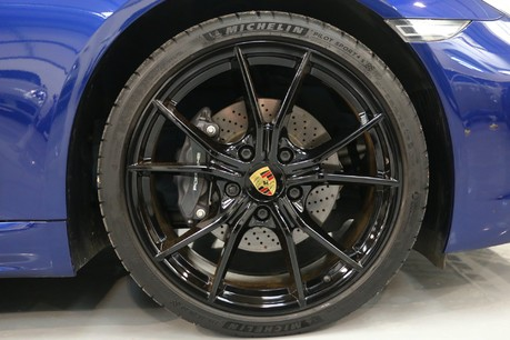 Porsche 718 Cayman PDK - 1 Owner with a Fantastic Specification Specification