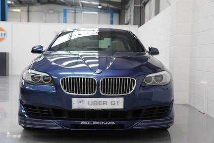 BMW Alpina B5 Bi-Turbo A Rare and Fabulous Alpina B5 Bi-Turbo with a Fantastic Specification 10