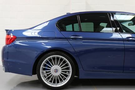 BMW Alpina B5 Bi-Turbo A Rare and Fabulous Alpina B5 Bi-Turbo with a Fantastic Specification 23