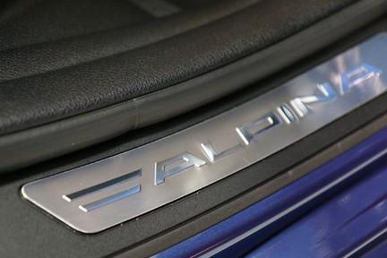 BMW Alpina B5 Bi-Turbo A Rare and Fabulous Alpina B5 Bi-Turbo with a Fantastic Specification 15