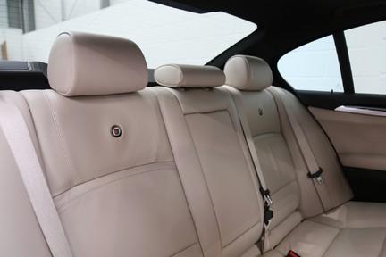 BMW Alpina B5 Bi-Turbo A Rare and Fabulous Alpina B5 Bi-Turbo with a Fantastic Specification 16