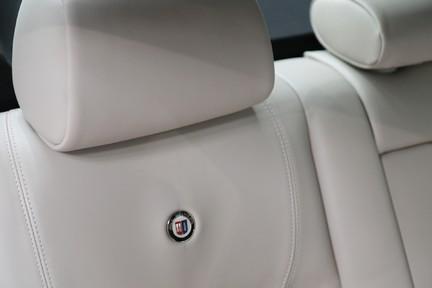 BMW Alpina B5 Bi-Turbo A Rare and Fabulous Alpina B5 Bi-Turbo with a Fantastic Specification 17