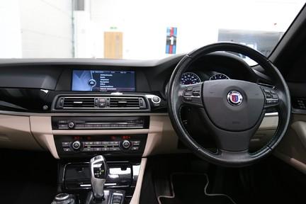 BMW Alpina B5 Bi-Turbo A Rare and Fabulous Alpina B5 Bi-Turbo with a Fantastic Specification 22