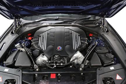 BMW Alpina B5 Bi-Turbo A Rare and Fabulous Alpina B5 Bi-Turbo with a Fantastic Specification 35