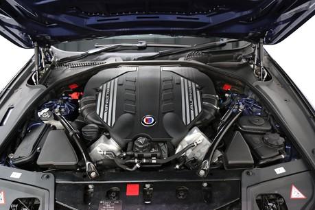 BMW Alpina B5 Bi-Turbo A Rare and Fabulous Alpina B5 Bi-Turbo with a Fantastic Specification Specification