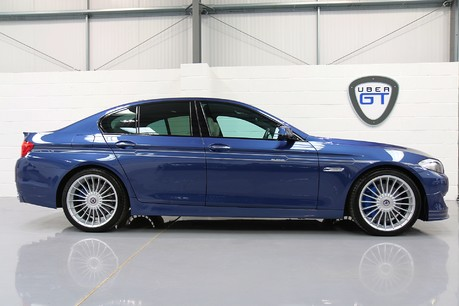 BMW Alpina B5 Bi-Turbo A Rare and Fabulous Alpina B5 Bi-Turbo with a Fantastic Specification