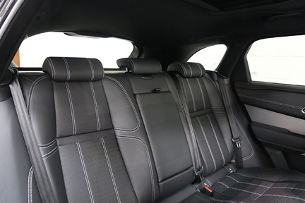 Land Rover Range Rover Velar R-Dynamic HSE with a Huge Specification 13