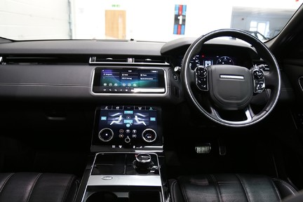 Land Rover Range Rover Velar R-Dynamic HSE with a Huge Specification 17
