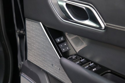 Land Rover Range Rover Velar R-Dynamic HSE with a Huge Specification 20