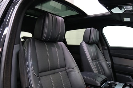 Land Rover Range Rover Velar R-Dynamic HSE with a Huge Specification 22