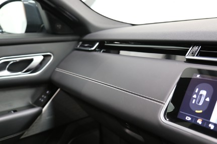 Land Rover Range Rover Velar R-Dynamic HSE with a Huge Specification 28