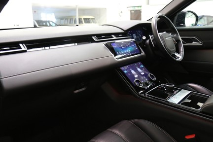 Land Rover Range Rover Velar R-Dynamic HSE with a Huge Specification 30