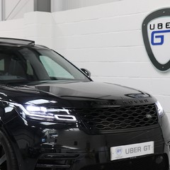 Land Rover Range Rover Velar R-Dynamic HSE with a Huge Specification 1