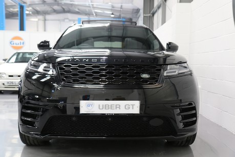 Land Rover Range Rover Velar R-Dynamic HSE with a Huge Specification Service History