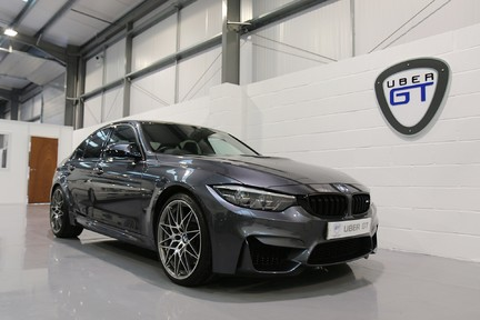 BMW M3 Competition Package - Gorgeous Example 2