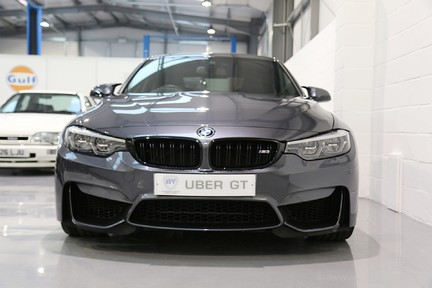 BMW M3 Competition Package - Gorgeous Example 9