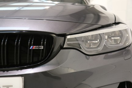 BMW M3 Competition Package - Gorgeous Example 17
