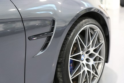 BMW M3 Competition Package - Gorgeous Example 14