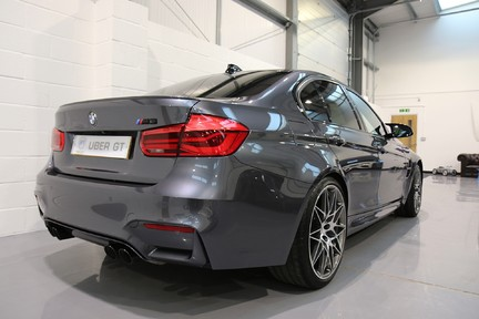 BMW M3 Competition Package - Gorgeous Example 5