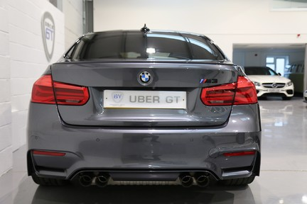 BMW M3 Competition Package - Gorgeous Example 7