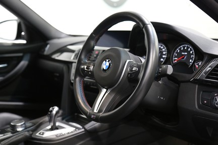 BMW M3 Competition Package - Gorgeous Example 6