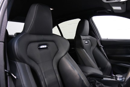 BMW M3 Competition Package - Gorgeous Example 8