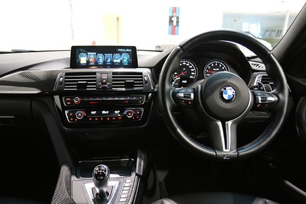BMW M3 Competition Package - Gorgeous Example 10