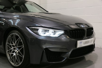 BMW M3 Competition Package - Gorgeous Example 26