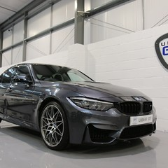 BMW M3 Competition Package - Gorgeous Example 1