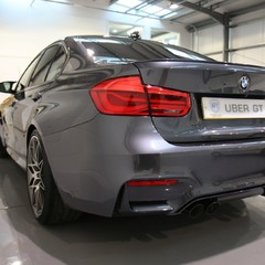 BMW M3 Competition Package - Gorgeous Example 3